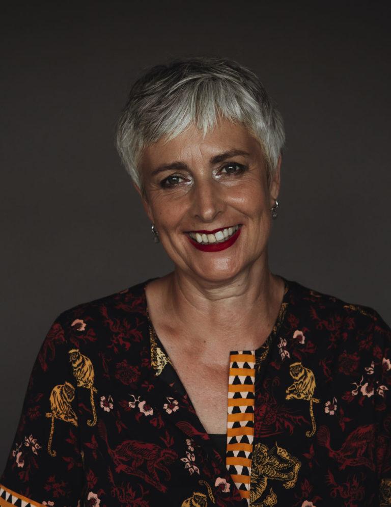 Susanne Jumelet