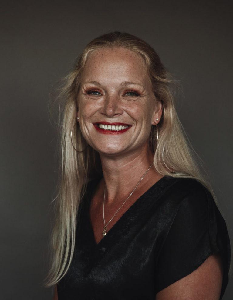 Kirsten Goos