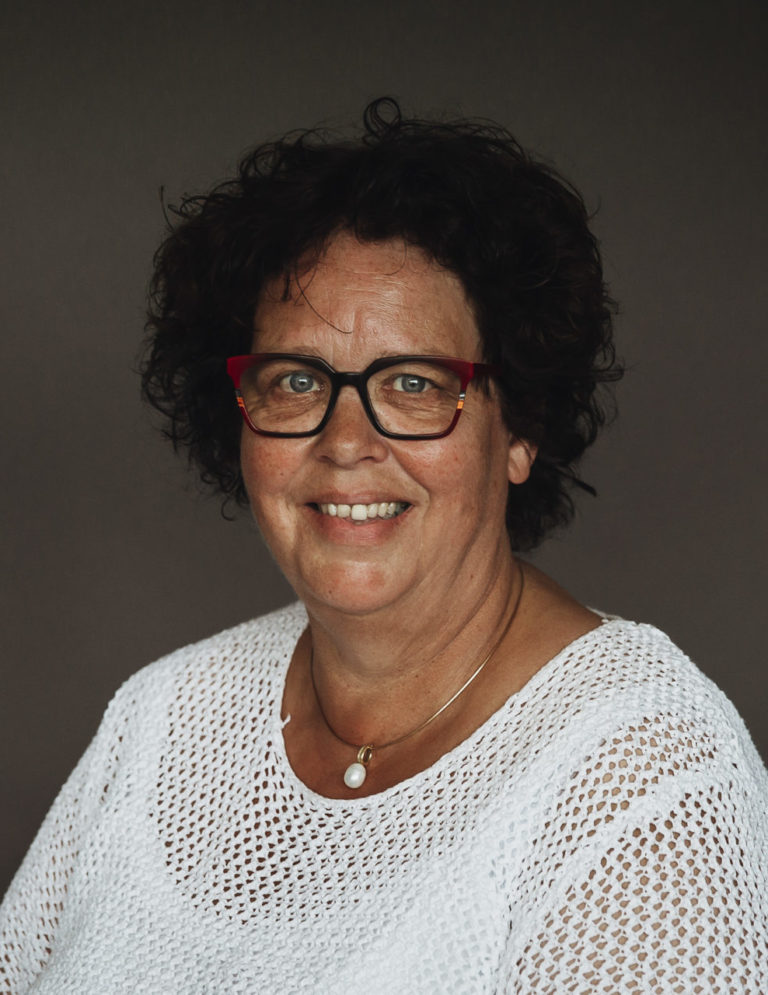 Maryse Hazelhoff Roelfzema